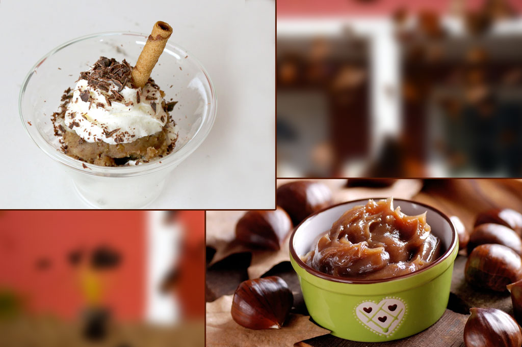 Kostanjevi kulinarični užitki II.del