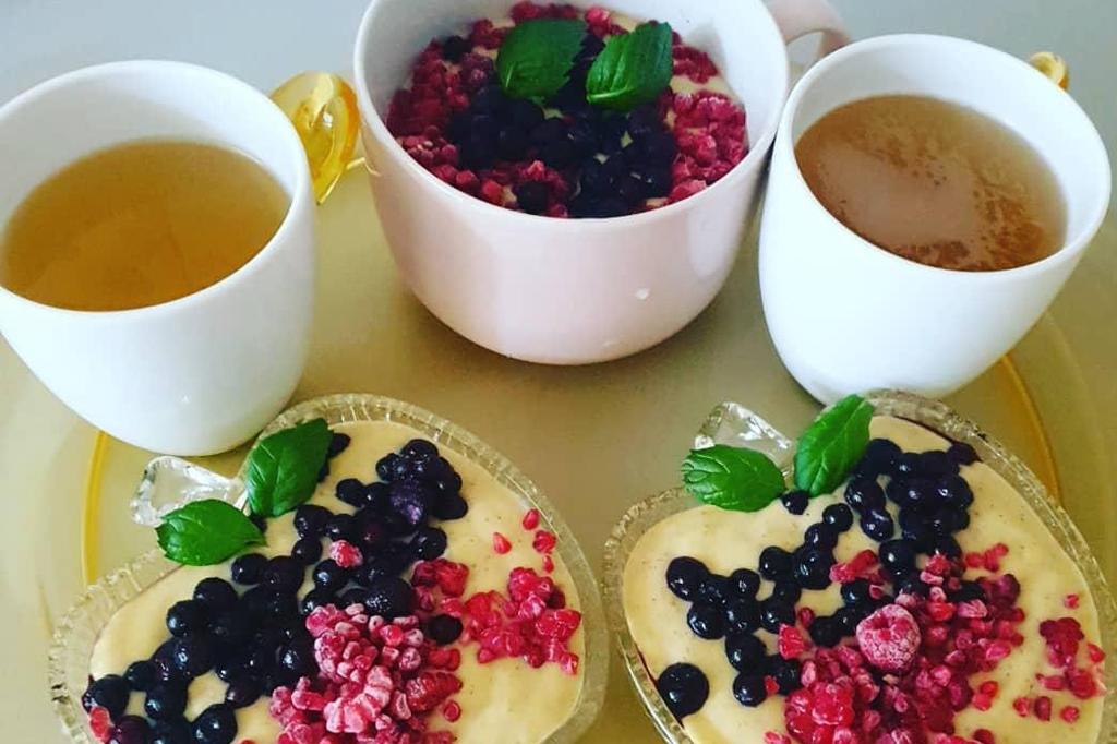 Zajtrk lahko spremeni življenje