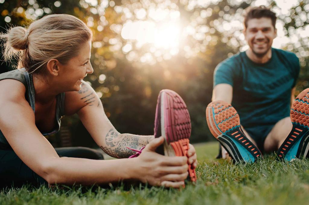 5 Usmeritev za zdrav življenjski slog